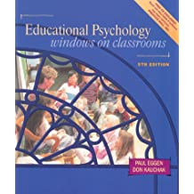 Educational Psychology: Windows on Classrooms (5th Edition, Book & CD-ROM)