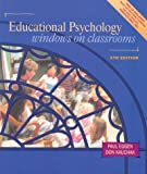 img - for Educational Psychology: Windows on Classrooms (5th Edition, Book & CD-ROM) book / textbook / text book