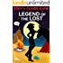 Legend of The Lost: (Z & C Mysteries, #4)