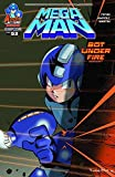 Mega Man #53 Pitilli Variant Cover