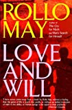 Love and Will, Rollo May, 0385285906