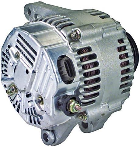 Alternator Lexus-RX300 2003 3.0L 3.0 V6 101211-7840