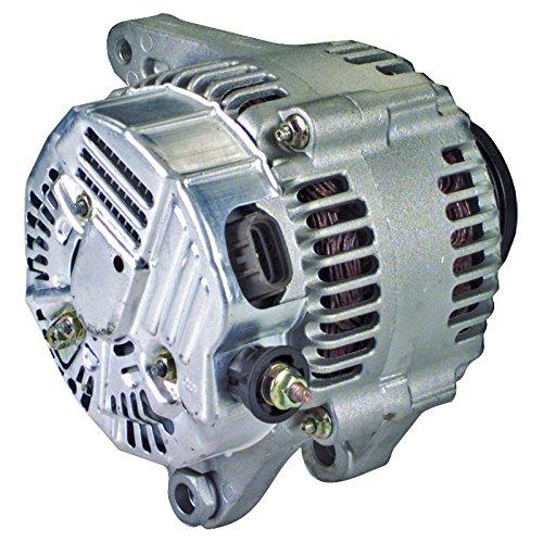 Premier Gear PG-13844 Professional Grade New Alternator