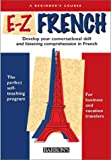 E-Z French, Pascale Rousseau, 0764174266