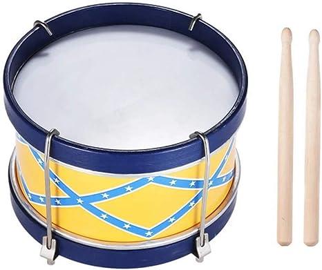 YAMEIJIA Instrumento Musical, Caja, Instrumento Musical para Niños ...