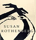 Susan Rothenberg, Joan Simon, 0810937530
