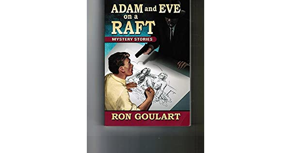 Amazon.com: Adam and Eve on a Raft: Mystery Stories ...