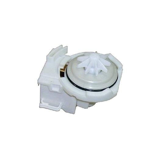 Recamania Bomba desague lavavajillas Whirlpool 461972586271 ...