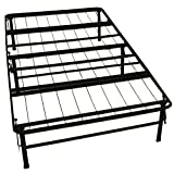 DuraBed Steel Foundation and Frame-in-One Mattress Support System - Best Reviews Guide
