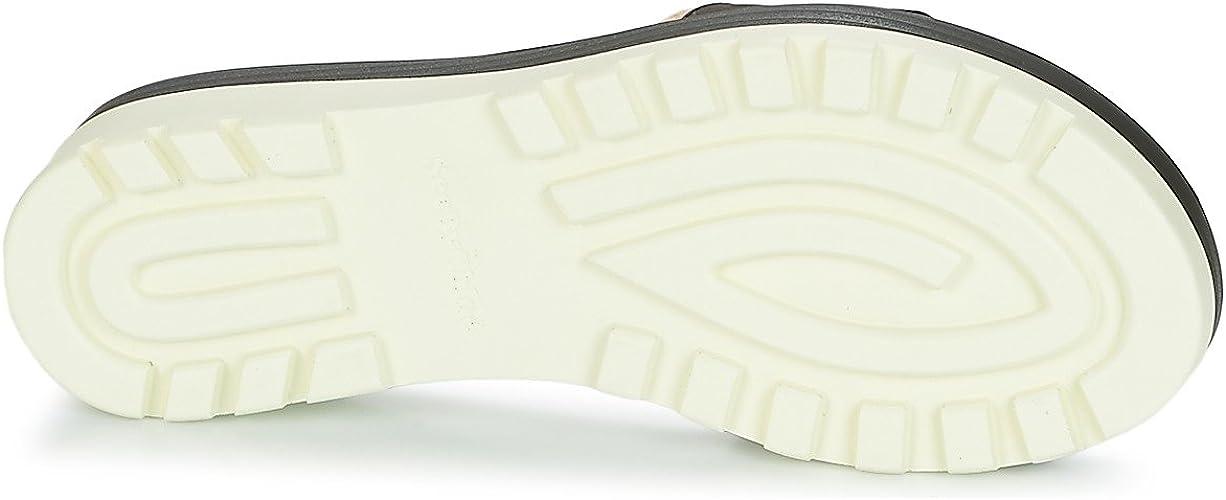 SEE BY CHLOÉ SB26090 Zuecos Mujeres Negro - 37 - Zuecos (Mules): Amazon.es: Zapatos y complementos