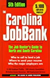 The Carolina Job Bank, , 1580620337