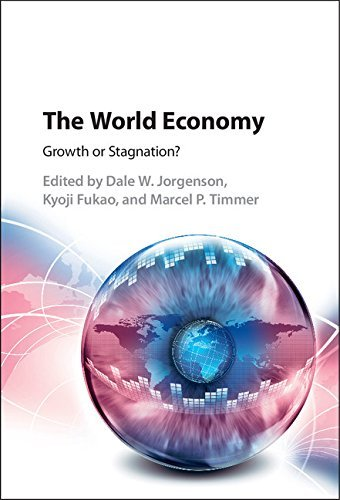 Download PDF The World Economy - Growth or Stagnation?
