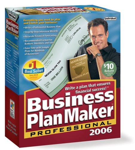 amazon com business planmaker professional 5 0