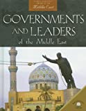 Governments and Leaders of the Middle East, David Downing, 0836873351