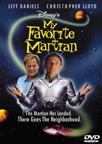(My Favorite Martian)