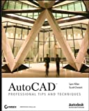 AutoCAD, Scott Onstott and Lynn Allen, 0470084545