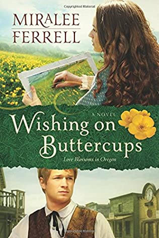 book cover of Wishing on Buttercups
