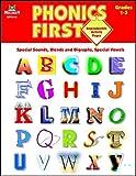 Phonics First - Grades 1-3 (Phonics First (Milliken))