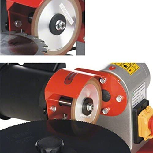 Best Circular Saw Blade Sharpener