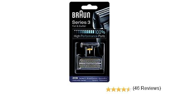 Braun Syncropro 7000 Kombipack (30B): Amazon.es: Salud y cuidado ...