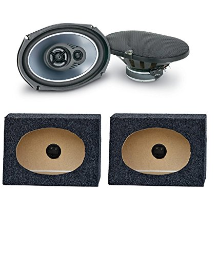 jl audio 450 4 channel - 8