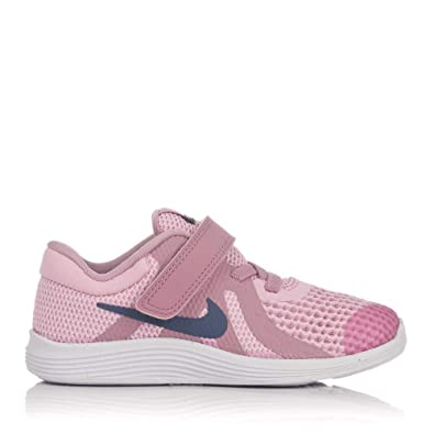 info for 4eeb2 b50d4 Nike Girls  Kleinkinder Laufschuh Revolution 4 (Ps) Training Shoes   Amazon.co.uk  Shoes   Bags