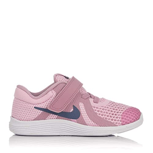 1e19f3bfd489c Nike Girls  Kleinkinder Laufschuh Revolution 4 (ps) Training Shoes ...