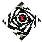 2018 Jorge Lorenzo 99 Monster MotoGP Black