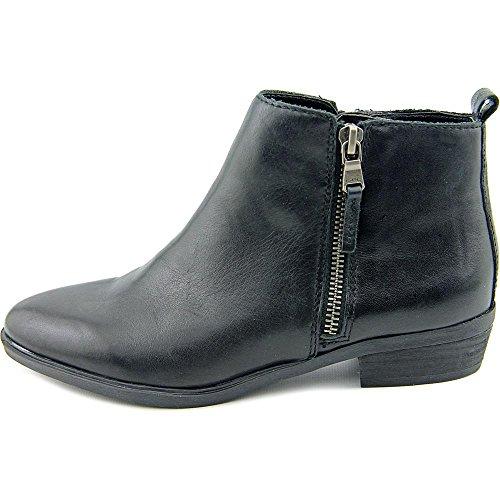 Lauren Ralph Lauren Womens Shira Boot Black Leather S1L7qtML9G