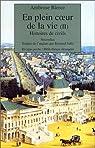 En plein coeur de la vie, tome 2 : Histoires de civils par Bierce