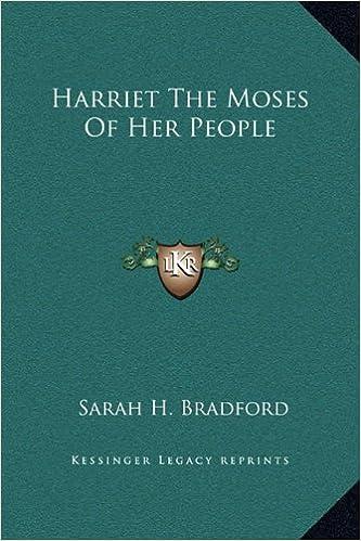 Oppikirjat pdf ladattavissa ilmaiseksi Harriet the Moses of Her People PDF CHM 1169231616