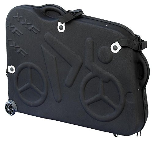 Hepburn's EVA Bike Travel Case for 26