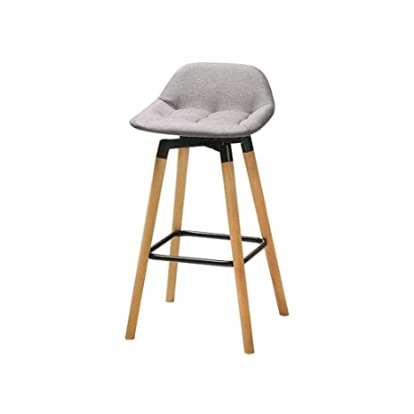 Astounding Amazon Com Swivel Bar Stool Wooden Kitchen Tall Chairs Ocoug Best Dining Table And Chair Ideas Images Ocougorg