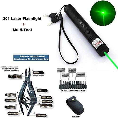 Multi Beam Laser - 3