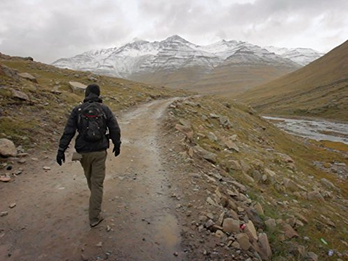 The Journey to Mount Kailash (Extreme Weather Videos)