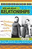 You Ask about Relationships, Tim Pauls, 0758610076