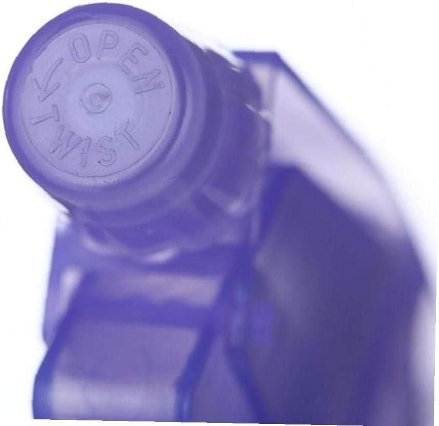 Byfri Bouteille de st/érilisation /à Quatre Couleurs Vaporisateur Spray de Pression d de st/érilisation d/ésodorisation 500ml Couleur al/éatoire