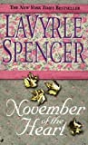 November of the Heart, LaVyrle Spencer, 051511331X