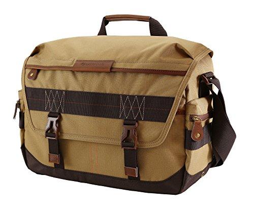 essenger Bag for Sony, Nikon, Canon, Fujifilm Mirrorless, Compact System Camera (CSC), DSLR, Travel (Adorama Camera Bag)
