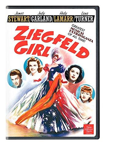 Ziegfeld Girl ()