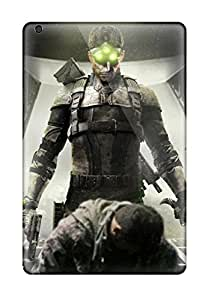 tiffany moreno's Shop 4897067J90786113 Design High Quality Splinter Cell Blacklist 2013 Cover Case With Excellent Style For Ipad Mini 2