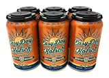 Worthy Brewing, Ale German Kolsch, 6pk, 12 Fl Oz Cans