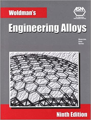 Epub Download Woldman's Engineering Alloys