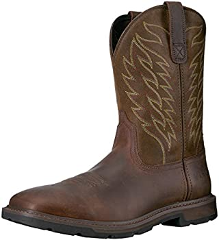Ariat Men's Wide Square Toe Work Boot