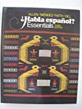 img - for Habla Espanol?: Essentials (English and Spanish Edition) book / textbook / text book