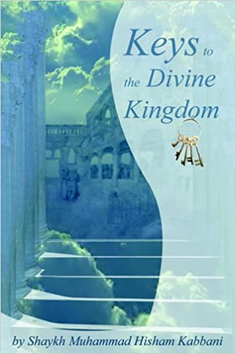 Book Keys to the Divine Kingdom