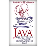 JAVA: The Best Guide to Master Java Programming Fast (Programming, Java, Database, Java for dummies, coding books, java programming) (HTML, Javascript, ... Developers, Coding, CSS, PHP Book 2)