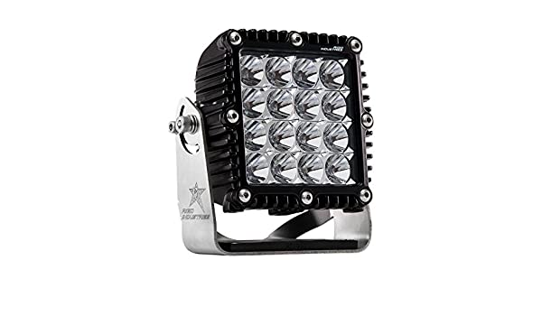 Rigid Industries 24411 Q-Series LED Flood Light
