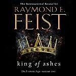 King of Ashes: Firemane, Book 1 | Raymond E. Feist