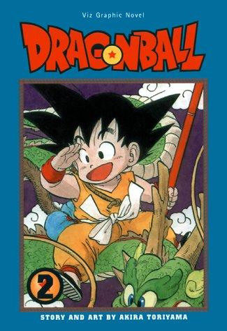Dragon Ball 2 Akira Toriyama